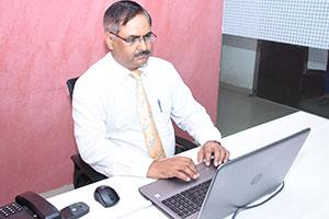 Mr. Rajkumar Dhiman