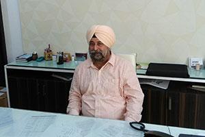 Sh. Pawanjit Singh
